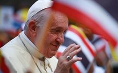 Giáo hoàng Francis thăm châu Á: Giáo hội và toàn cầu hóa hẹp hòi