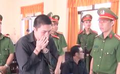 Video: Đối tượng giết người giấu xác trong rừng tràm bị tuyên án chung thân