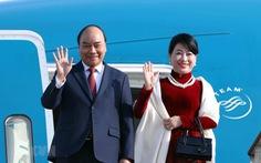 Động lực cho một 'kỳ tích mới' trong quan hệ Việt Nam-Hàn Quốc