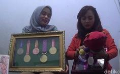 VĐV Indonesia mất cơ hội dự SEA Games vì không còn... trinh trắng?