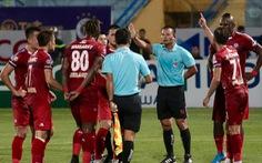 VAR ở V-League: Mùa bóng 2020 cũng chưa chắc