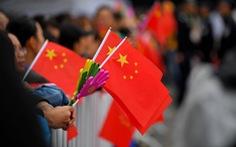 Trung Quốc yêu cầu dân 'giữ gìn quốc thể', noi gương ông Tập về đạo đức