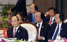 Tâm điểm Việt Nam tại Hội nghị cấp cao ASEAN