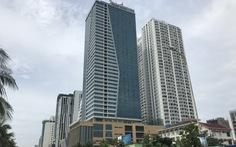 Tháo dỡ công trình vi phạm của Mường Thanh Đà Nẵng từ tháng 2-2020