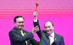 Việt Nam nhận vai trò chủ tịch ASEAN 2020