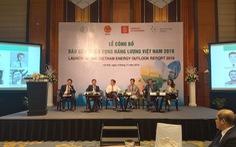 Chuyên gia: Việt Nam cần dừng đầu tư nhà máy nhiệt điện than mới