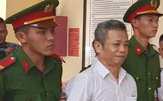 Bị cáo buộc đồng phạm với cán bộ ngân hàng, cựu bí thư thị xã Bến Cát kêu oan