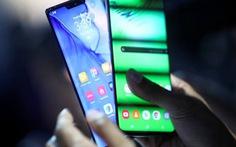 'Huawei tiên phong trong tình hữu nghị Nga - Trung'