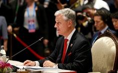 Cố vấn An ninh Mỹ: Trung Quốc đang 'hăm dọa' và 'cản trở' các nước khác