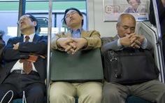Tuần làm 4 nghỉ 3 ngày: Microsoft Nhật tăng 40% doanh số