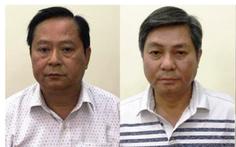 Nguyên phó chủ tịch Nguyễn Hữu Tín giao đất vàng cho Vũ 'nhôm' sắp hầu tòa