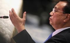 Trung Quốc đáp trả: Mỹ nên bớt huyên thuyên về Biển Đông