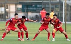 Việt Nam chưa chốt đội U22 tham dự bóng đá nam SEA Games 31