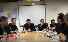 Chưa có thông tin phía Anh hỗ trợ tài chính đưa 39 thi thể về Việt Nam