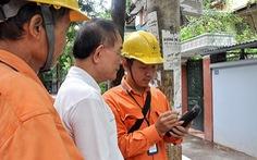 Đề xuất giảm giá điện một số nơi, giãn thời gian thu tiền điện 1 tháng