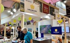 Saigontourist tham gia Hội chợ du lịch  WTM London 2019