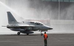 Philippines tố Trung Quốc 6 lần bắn cảnh cáo máy bay tuần tra nước này