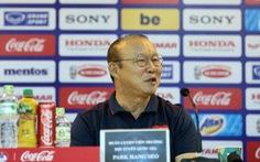 Thầy trò HLV Park Hang Seo- Quang Hải nhiều khả năng chiến thắng tại AFF Awards Night 2019