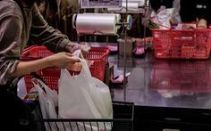Nhật Bản tính tiền túi nilon từ năm 2020