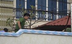 Video: Đột nhập tiệm vàng từ mái tôn lấy đi gần 200 cây vàng