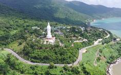 Đà Nẵng thí điểm quản lý tham quan bán đảo Sơn Trà bằng thẻ màu