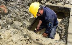 Nguồn nước ngầm Việt Nam ngày càng ô nhiễm nặng