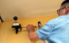 Lắp camera tại nhà: Những sai lầm 'chết người'