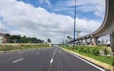 Ngày 8-11, thông xe nút giao thông ĐHQG 'giải cứu' cửa ngõ phía đông TP.HCM