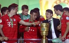 'Hùm xám' Bayern Munich và cuộc cách mạng dang dở