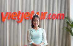 Bà Nguyễn Thị Phương Thảo nhận giải CEO ngành hàng không năm 2019