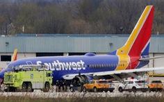 Cựu nhân viên Boeing: hệ thống cấp oxy khẩn cấp của máy bay 787 Dreamliner bị lỗi