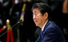 KCNA: Thủ tướng Nhật Bản 'đừng hòng đến Triều Tiên'