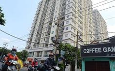 Kiến nghị điều tra việc chia tầng thương mại thành căn hộ ở Khang Gia Tân Hương