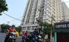Đề nghị cưỡng chế bàn giao kinh phí bảo trì chung cư Khang Gia