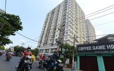 TP.HCM giao Công an TP điều tra vi phạm tại chung cư Khang Gia Tân Hương