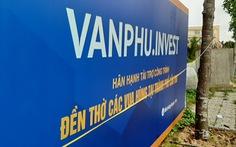Nhà tài trợ 130 tỉ làm đền các vua Hùng gửi công văn xin cấp đất 'vàng' làm dự án