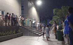 Video: Nam thanh niên rơi từ tầng 21 chung cư xuống đất tử vong