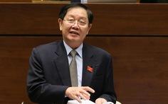 Bộ trưởng Nội vụ ủng hộ TP.HCM đề xuất thí điểm chính quyền đô thị