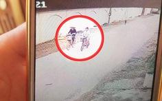 Nữ sinh lớp 6 chết dưới đập nước: camera tố cáo bà nghi giết cháu