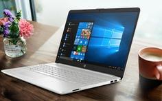 HP 15s-du0068TX - Laptop 'giá hời' dành cho học sinh sinh viên