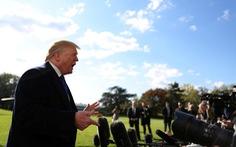 Ông Trump nói gì về thỏa thuận thương mại Mỹ - Trung sắp ký?