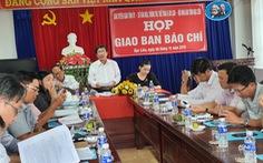Hội Nông dân Bạc Liêu tránh né vụ giới thiệu quan chức làm 'nông dân xuất sắc'