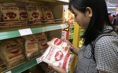Điều tra bột ngọt nhập khẩu từ Trung Quốc