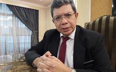 Mỹ có thể đồng đăng cai APEC với Chile