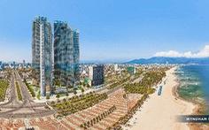 Mở bán chính thức tòa căn hộ ven biển cao bậc nhất Việt Nam