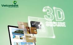 3D-Secure - công nghệ bảo mật an toàn cho giao dịch thẻ