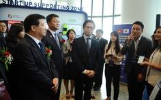 Mời gọi Hàn Quốc đến và tạo ra sản phẩm 4.0 ở Việt Nam
