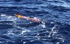 Vũ khí mới của Trung Quốc trên biển: lặn sâu 2.000m, ém mình 37 ngày