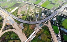 16.700 tỉ đồng phát triển Đồng bằng sông Cửu Long