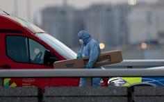 IS nhận trách nhiệm vụ tấn công trên cầu London, khẳng định: 'Một chiến binh đáp lời'